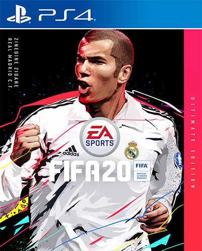 FIFA 20 kopen black friday 2019