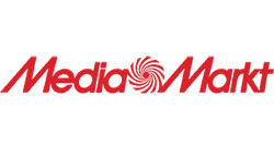 Black Friday Mediamarkt logo